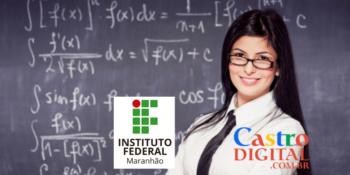 Instituto Federal abre pós-graduação grátis em Matemática – Edital 36/2021