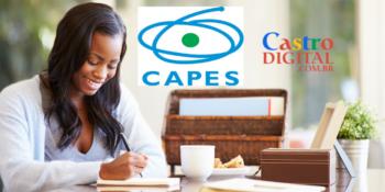 CAPES abre inscrição em curso EaD grátis de Produção Textual