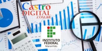 IFMA abre seletivo para professor de Contabilidade com salário de R$ 3 mil – Edital 03/2021