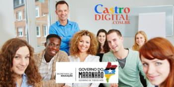 Seduc-MA abre 6.510 vagas em cursos grátis no Maranhão – Edital 21/2021 Programa Trabalho Jovem