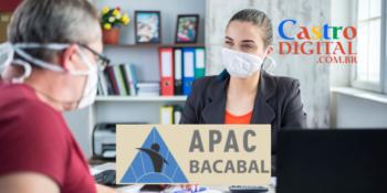 Edital do seletivo 2021 da APAC de Bacabal – MA