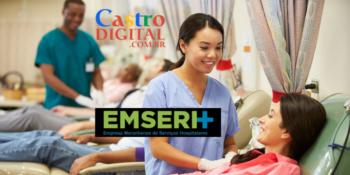 EMSERH abre seletivo para Hemonúcleos de várias cidades do Maranhão – Edital 10/2021