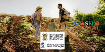 UEMA abre inscrição em 385 vagas em curso EaD grátis de Agricultura Familiar – Edital UEMA/UEMANET 20/2021