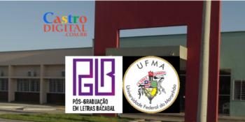 UFMA abre 29 vagas para Mestrado em Letras no Campus Bacabal – Edital 71/2021