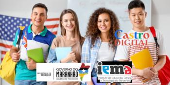 Seduc-MA abre 3 mil vagas em cursos EaD grátis de Inglês e Espanhol no Maranhão Profissionalizado – Edital 28/2021