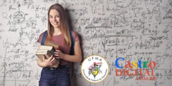 UFMA abre pós-graduação EaD grátis na área de Matemática – Edital 74/2021